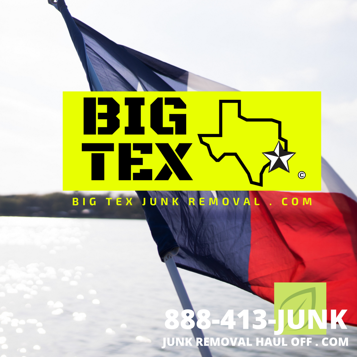 BIG TEX Junk Removal is Making Homes and Offices Shine in Dallas, TX 6