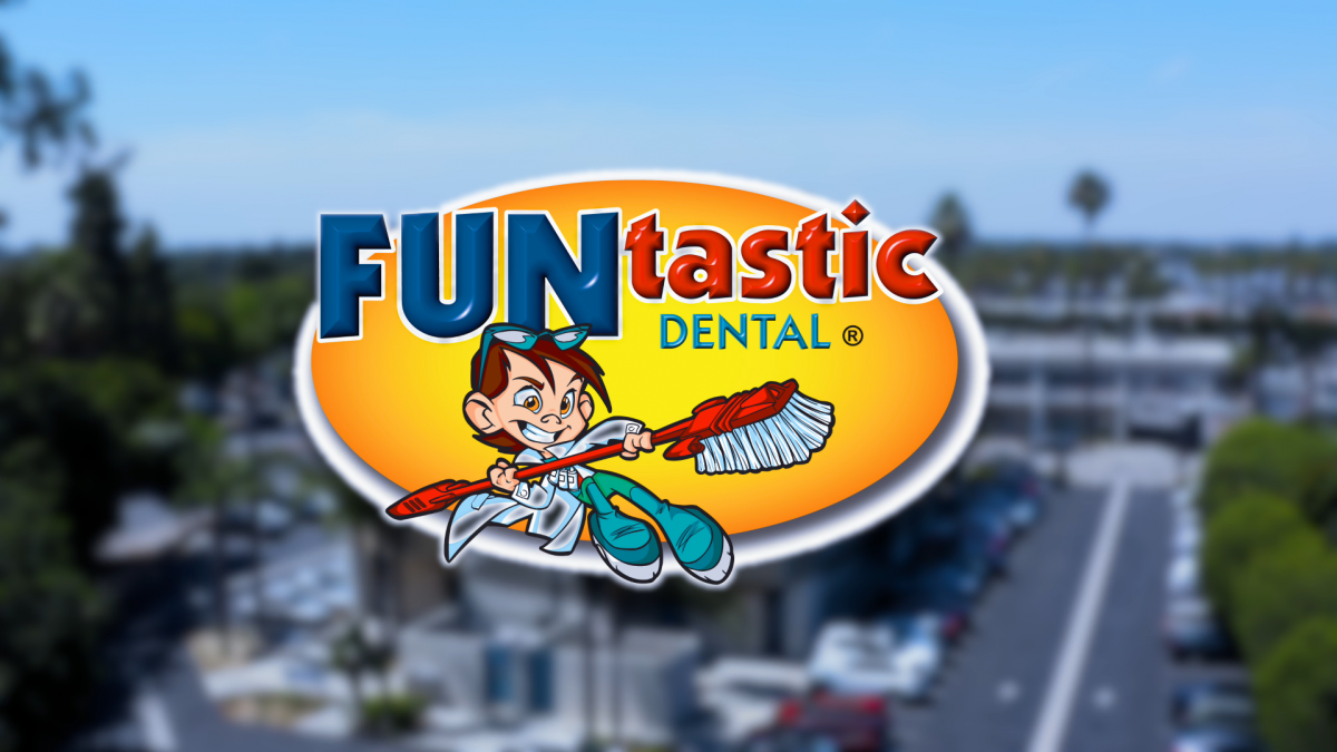 FUNtastic Pediatric Offers Painless Dental Services in Long Beach, CA 6