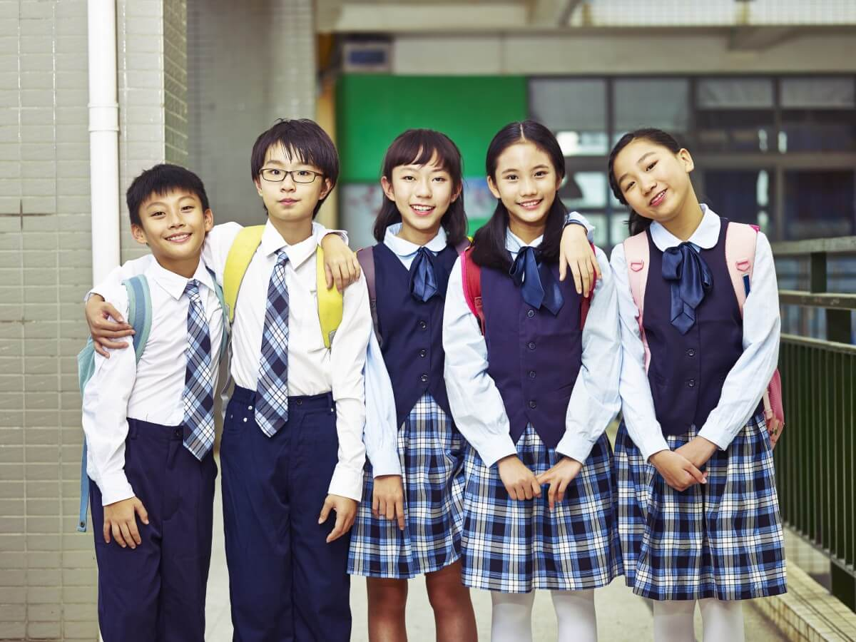 International Education Booming In China, According To An Educator From An International School In Hangzhou 6