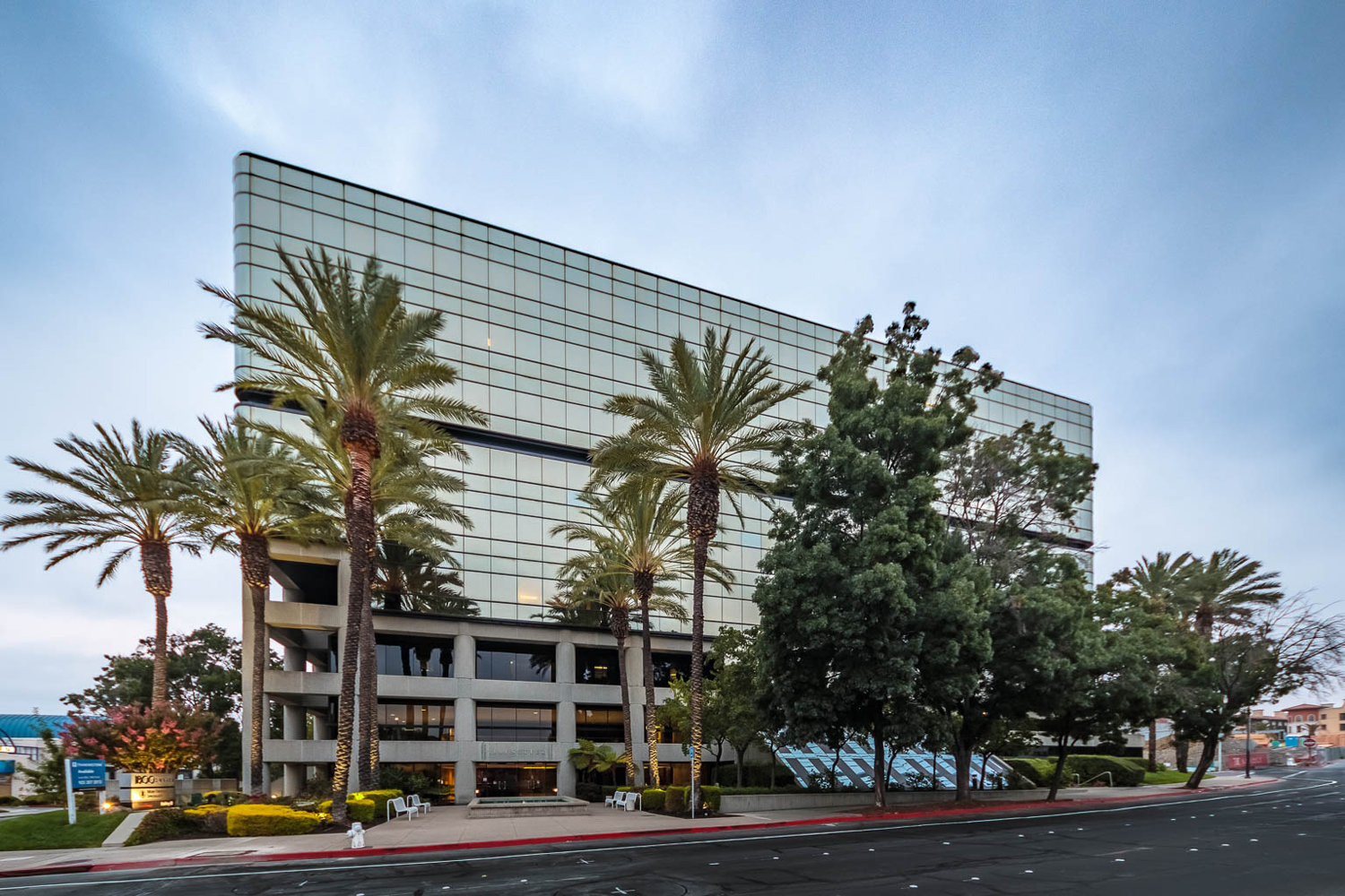 Meridian Sells 175,000 SF Office Building in Contra Costa County for $31 Million 8