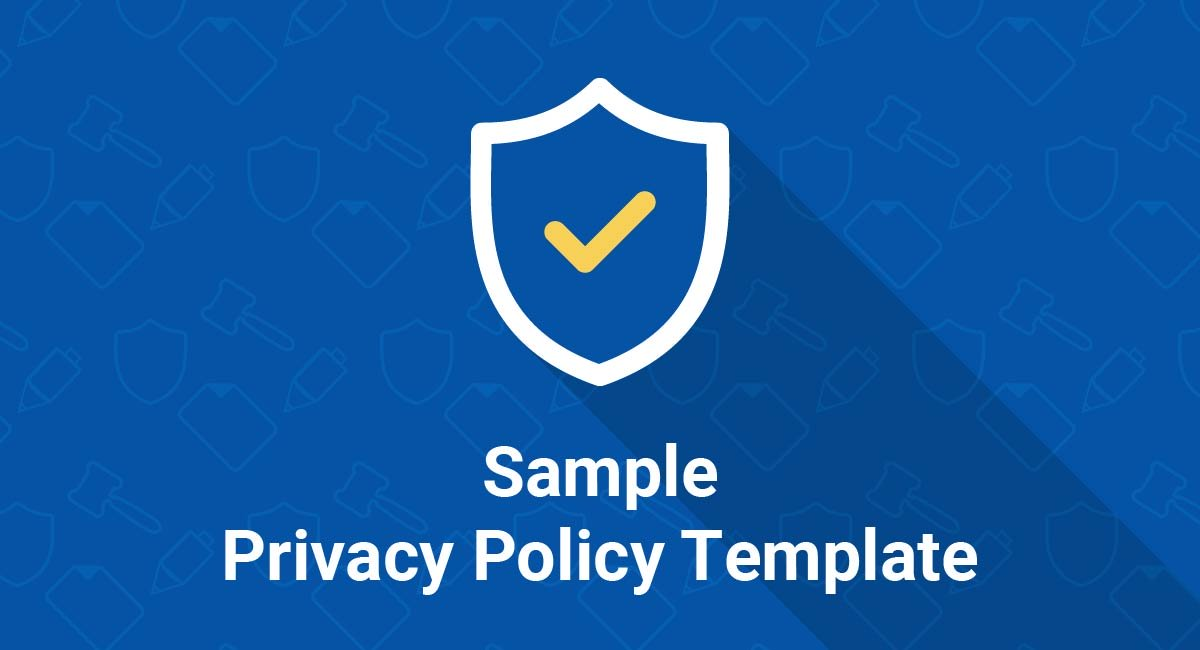 Privacy Policy 6