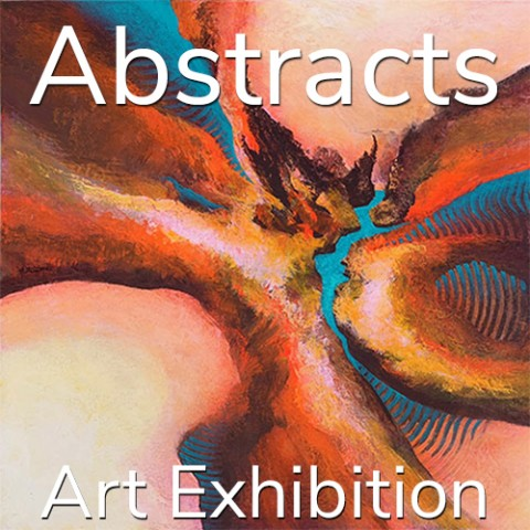 """Abstracts"" 2020 Exhibition Results Announced by Art Gallery 3"
