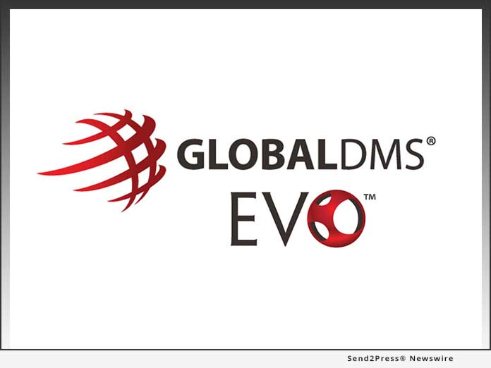 The MReport Recognizes Global DMS as Top 25 Fintech Innovator for its EVO™ Appraisal Management Software 1