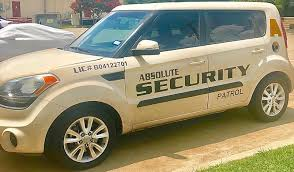 Absolute Security and Patrol is Winning Long-Term Relationships with Clients In and Around Fort Worth, Texas 6