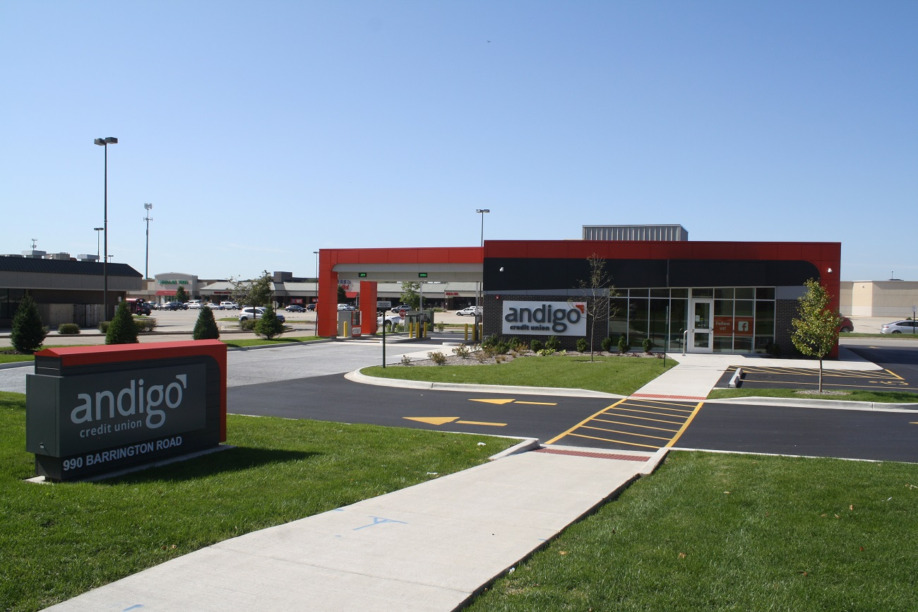 The Boulder Group Arranges Sale of Chicago MSA Andigo Credit Union Ground Lease 6