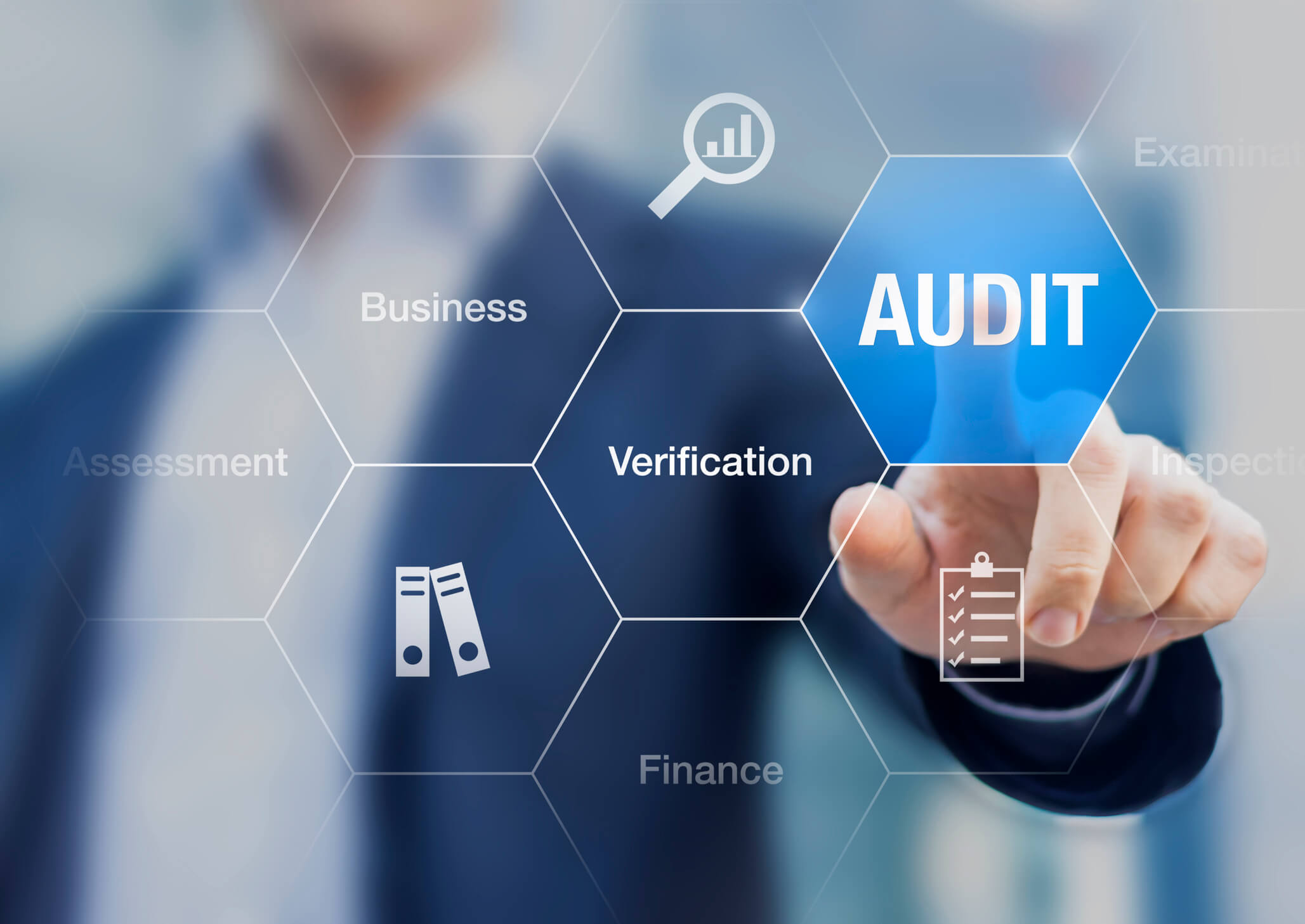 K-38 Consulting Launches Raleigh, NC SOX Audit Services to the Technology Sector 6