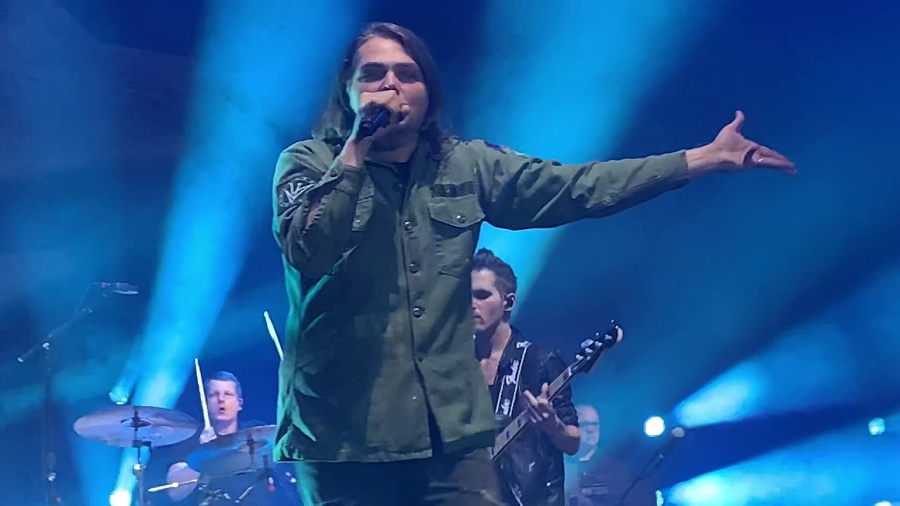 My Chemical Romance Discount Code for their 2021 Concert Tour Dates for Lower and Upper Level Seating, Floor Tickets, and Club Seats Online at Capital City Tickets 5