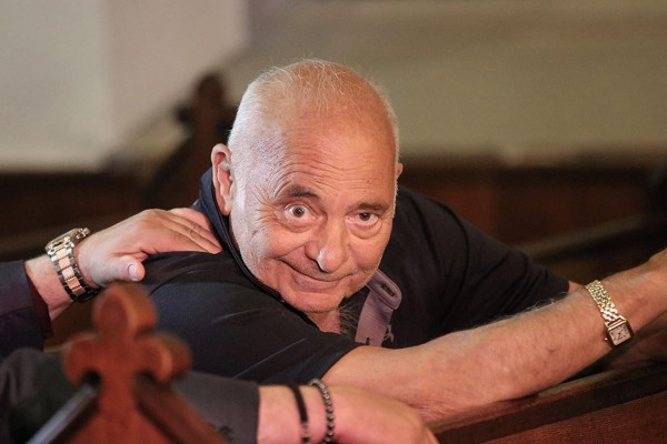 Charlie Boy Movie with Kelly Le Brock and Burt Young Release Postponed 8