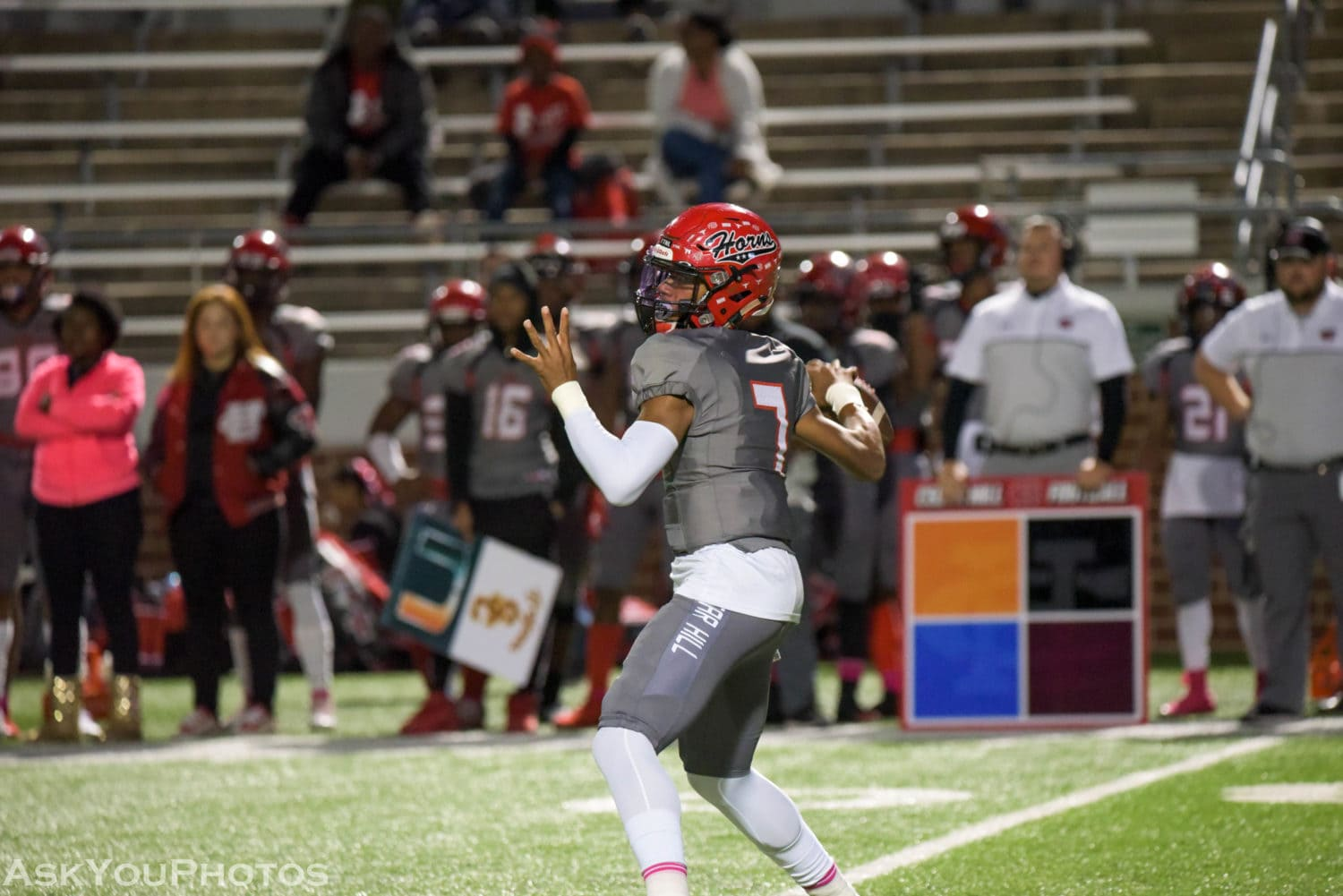 Cedar Hill Athletic Department Adjusts To New UIL Schedule 6
