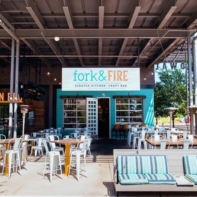 Find the Best Brunch and Handcrafted Cocktails at Fork & Fire in Plano, TX 8
