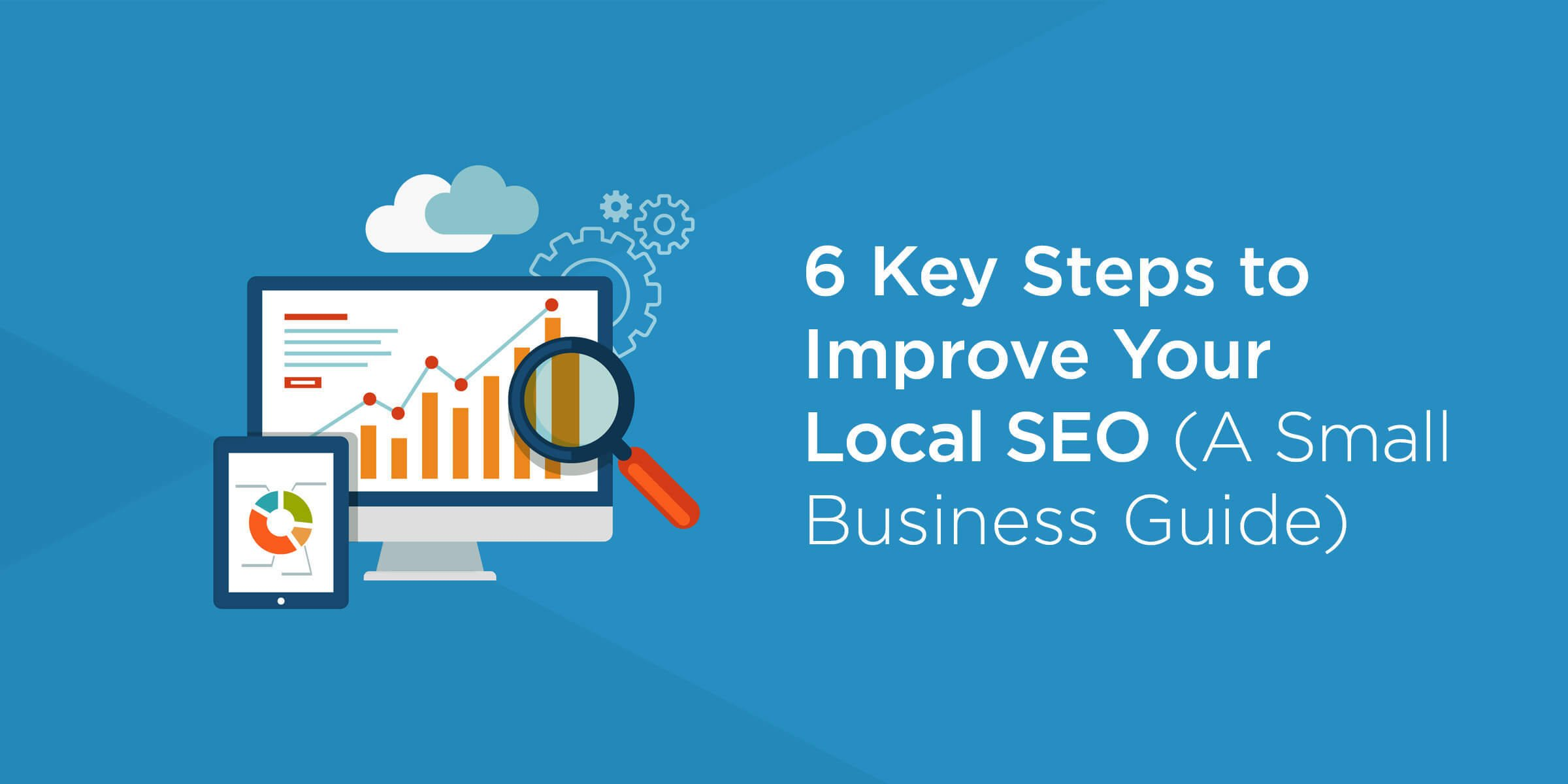 GMB optimization for small business creates SEO marketing success 6