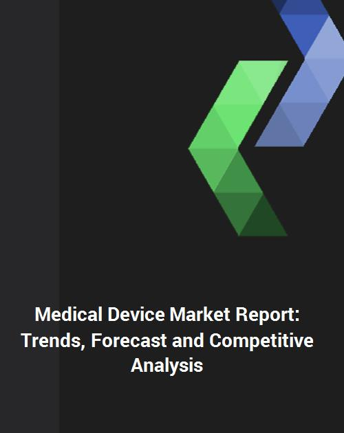 Medical Device Market Report: Trends, Forecast and Competitive Analysis 3