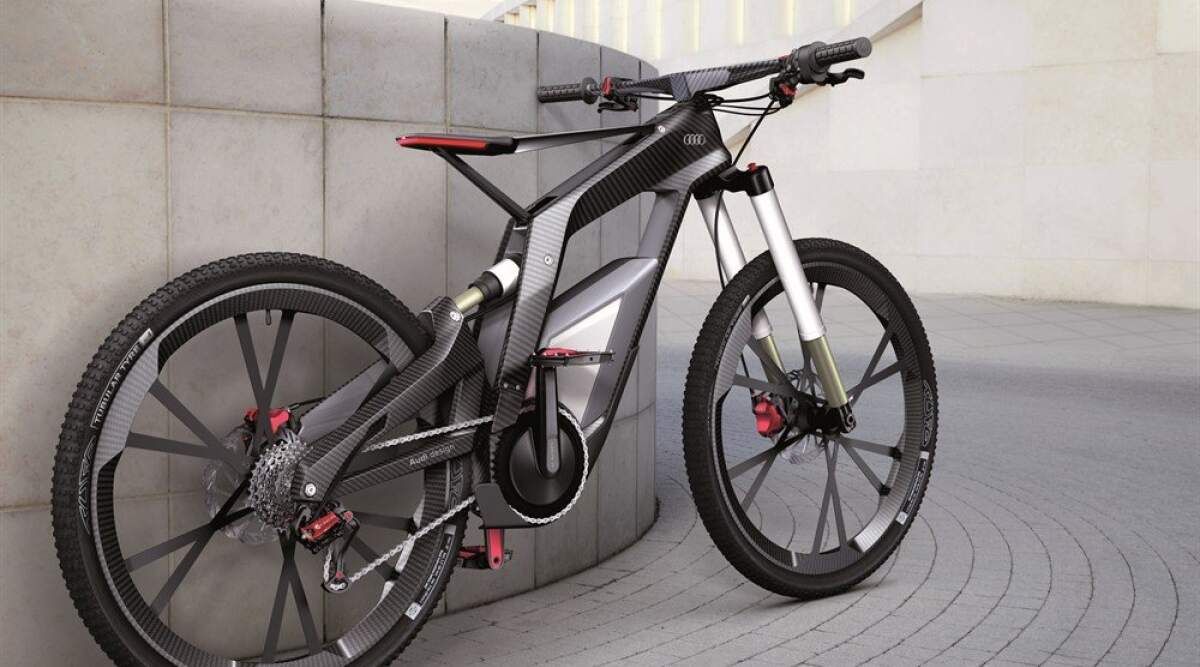 Opportunities for the electric bicycle market to reach $18.2 billion by 2025 6