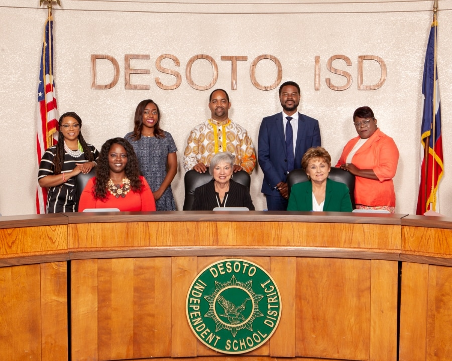 """Maybe DeSoto ISD Needs a Reset"" Citizens Demand Transparency 6"