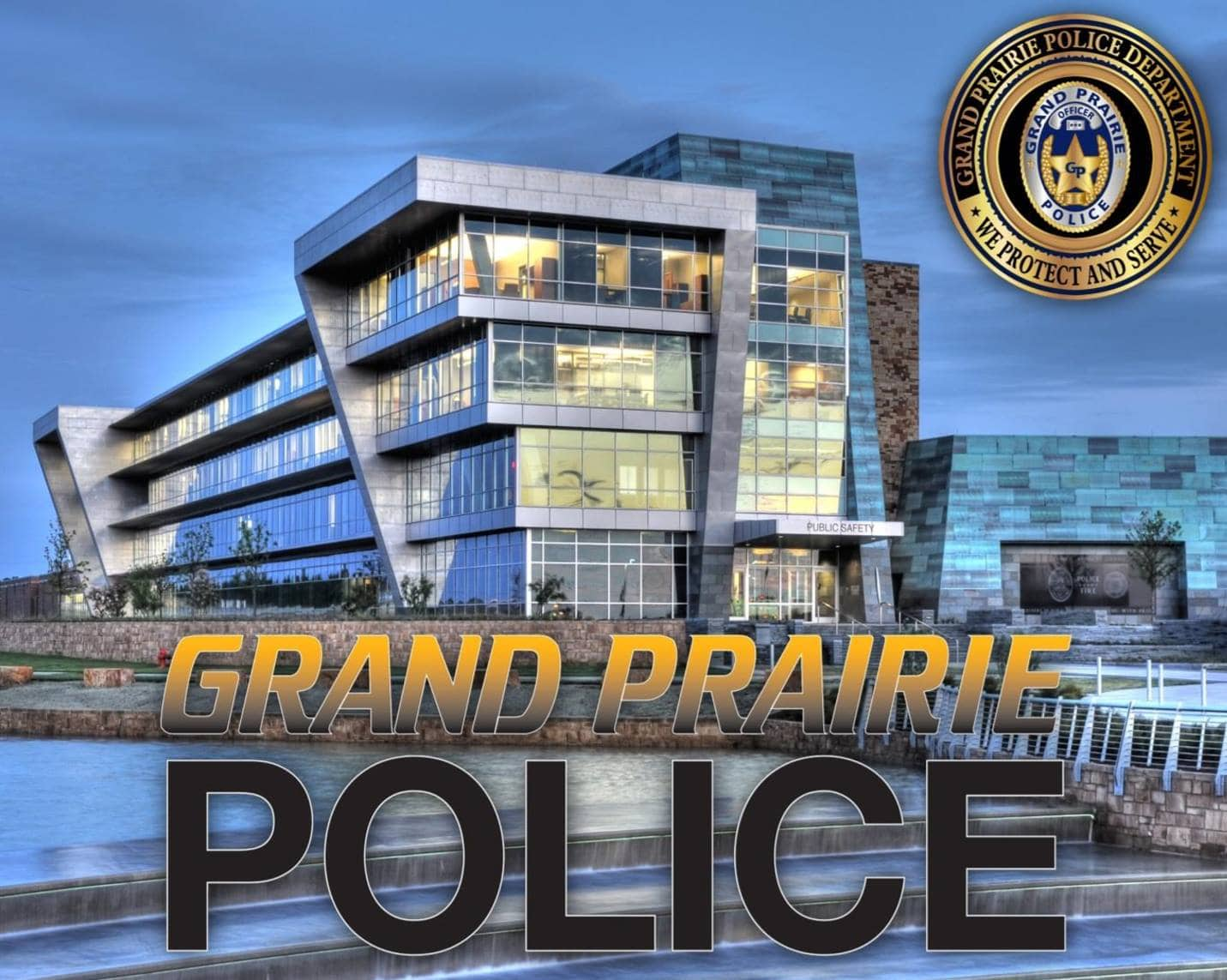 One Deceased, One Injured in Grand Prairie Shooting Last Night 6