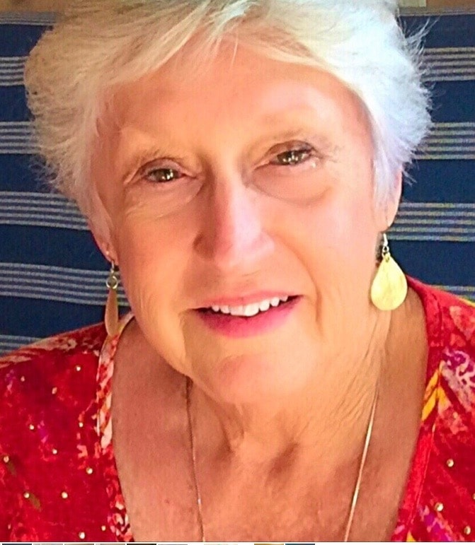 Judy Ann Scott Celebration of Life Services To Be Held Friday 6