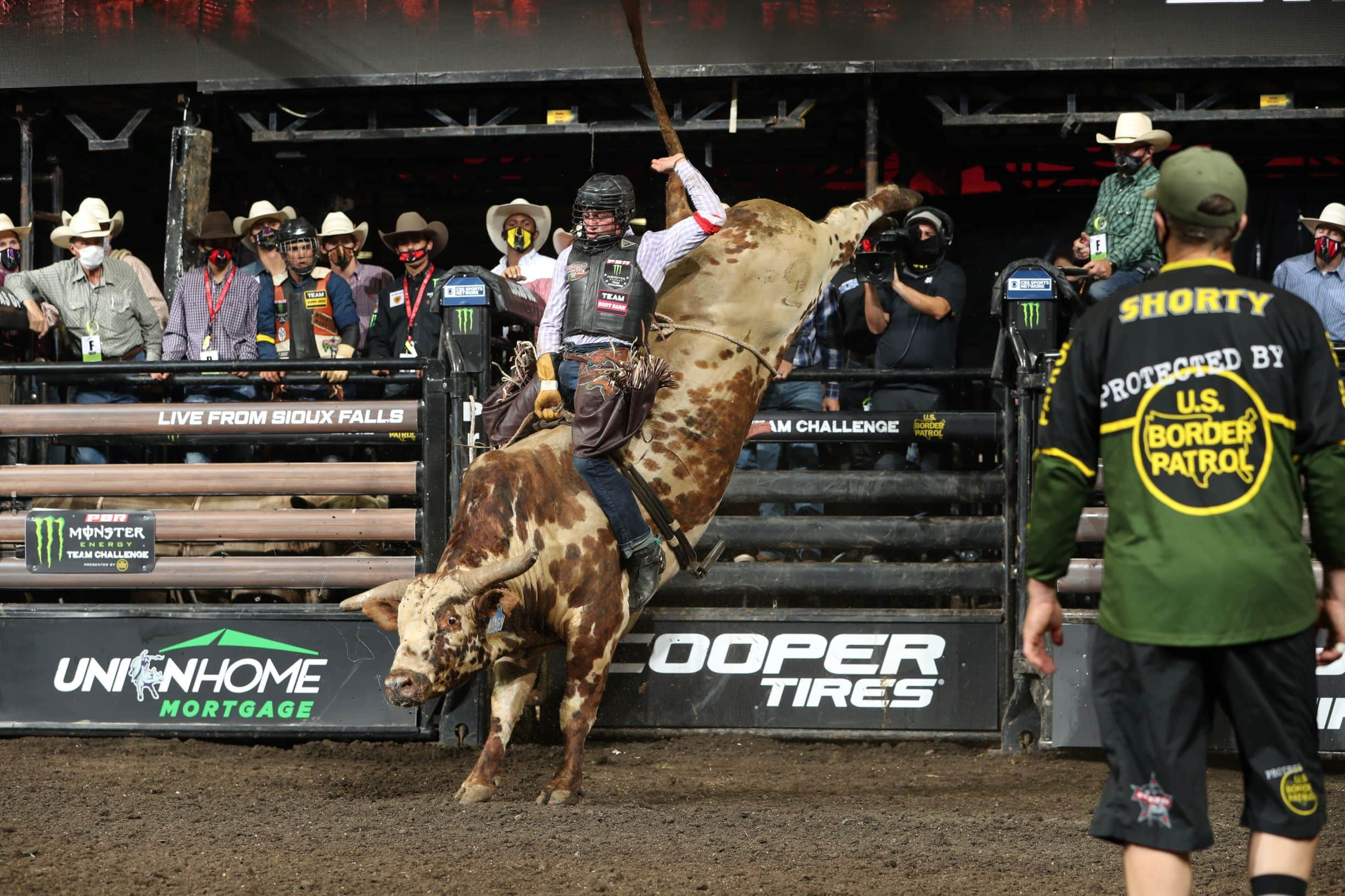 PBR Unleash The Beast Returns To Ft. Worth Next Month 6