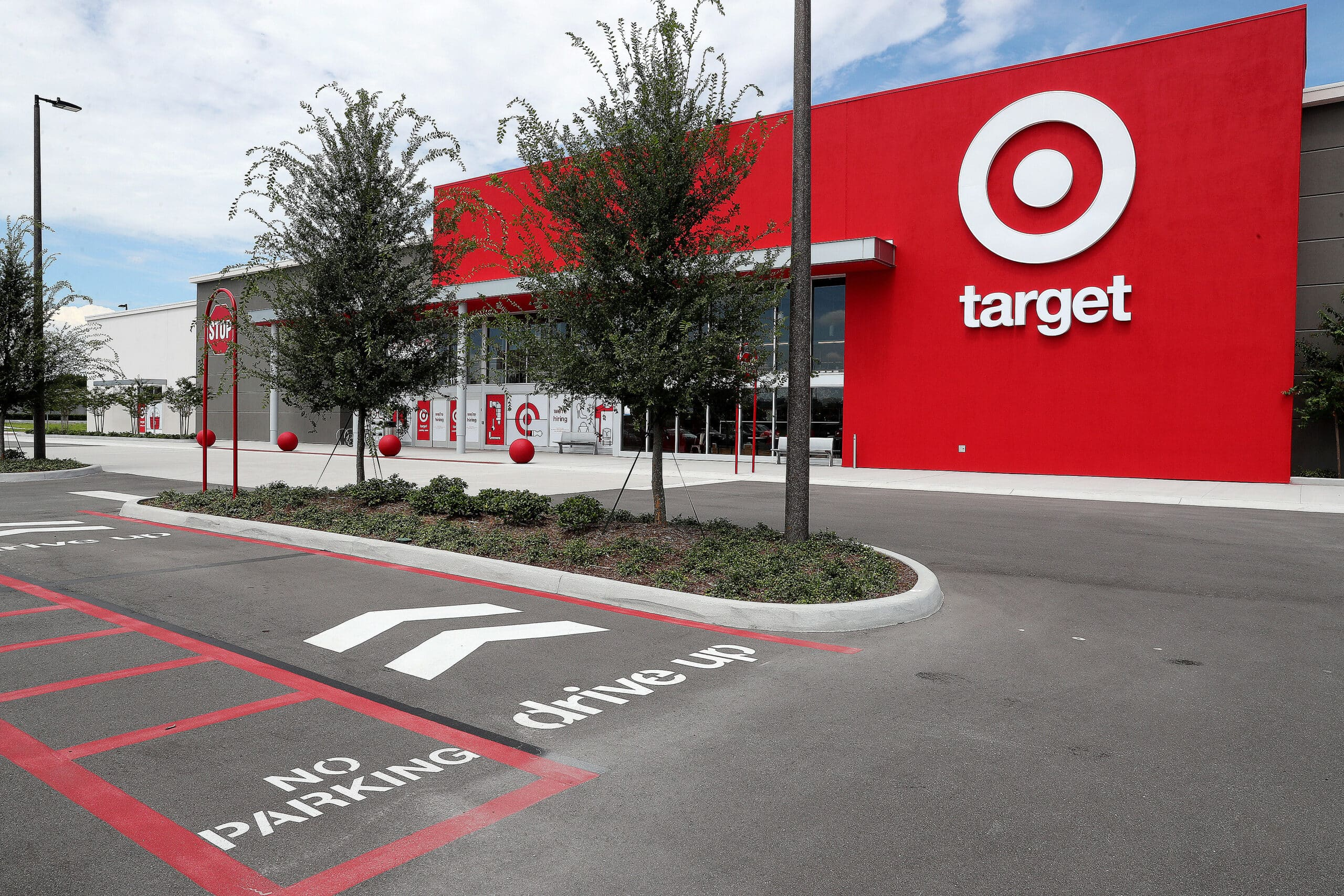 Target Fresh Grocery Pickup Now Available In DFW 6