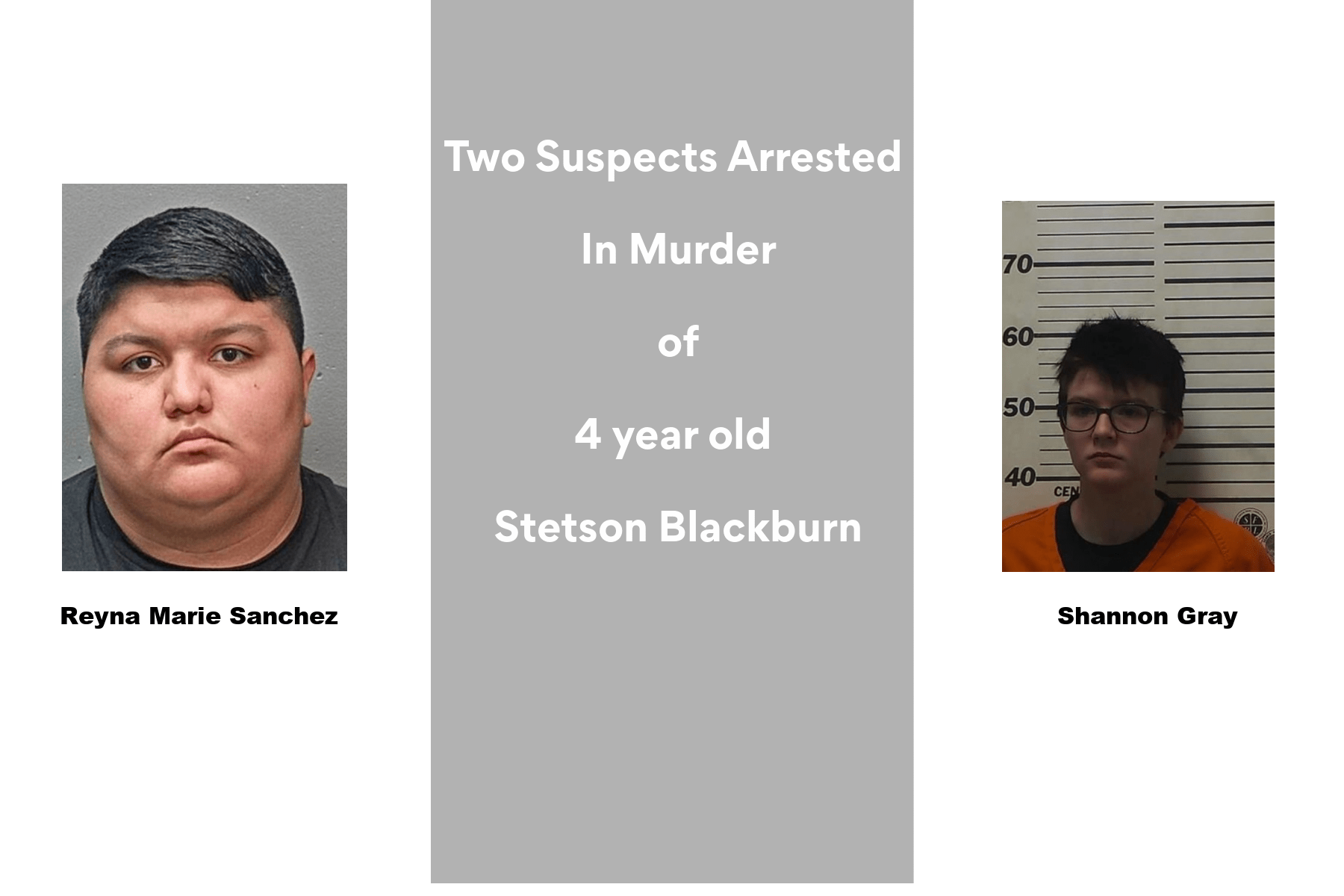 Multiple Arrests Made In Murder Of 4 Year Old 1