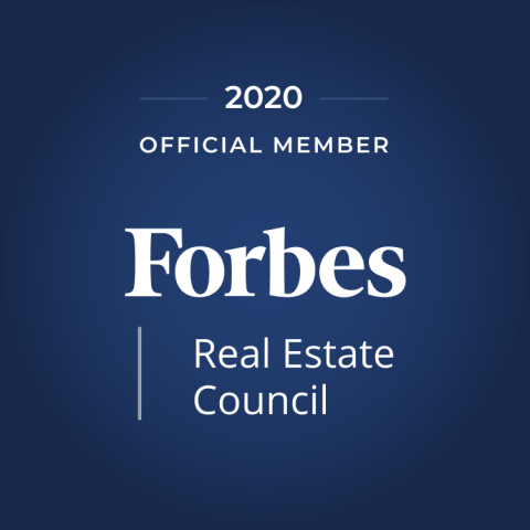 Julian Williams accepted into Forbes Real Estate Council 4
