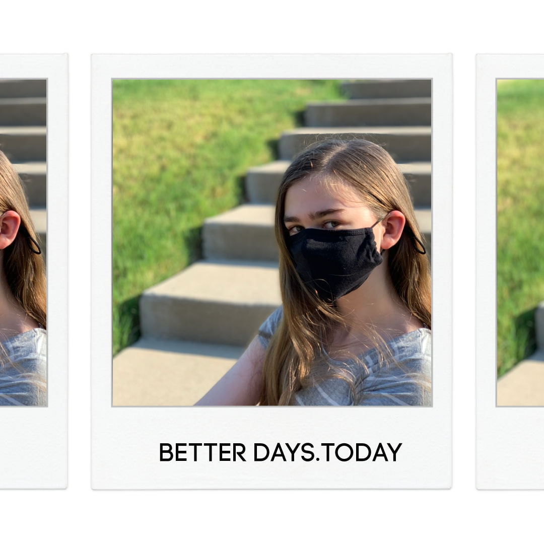 betterdays today face masks