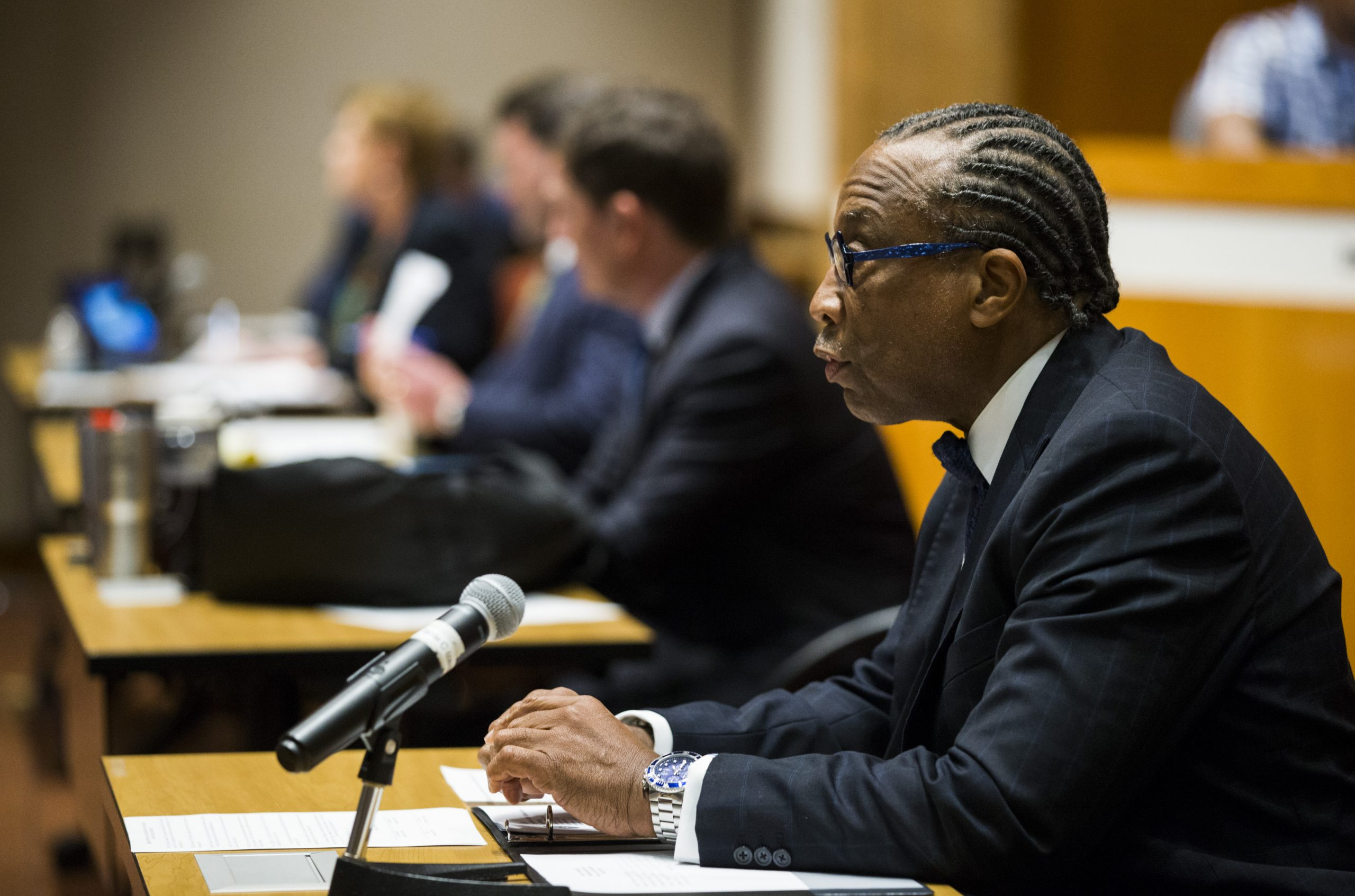 Dallas County Taskforce Releases Report to Advance Social Justice, Policing Reforms 5