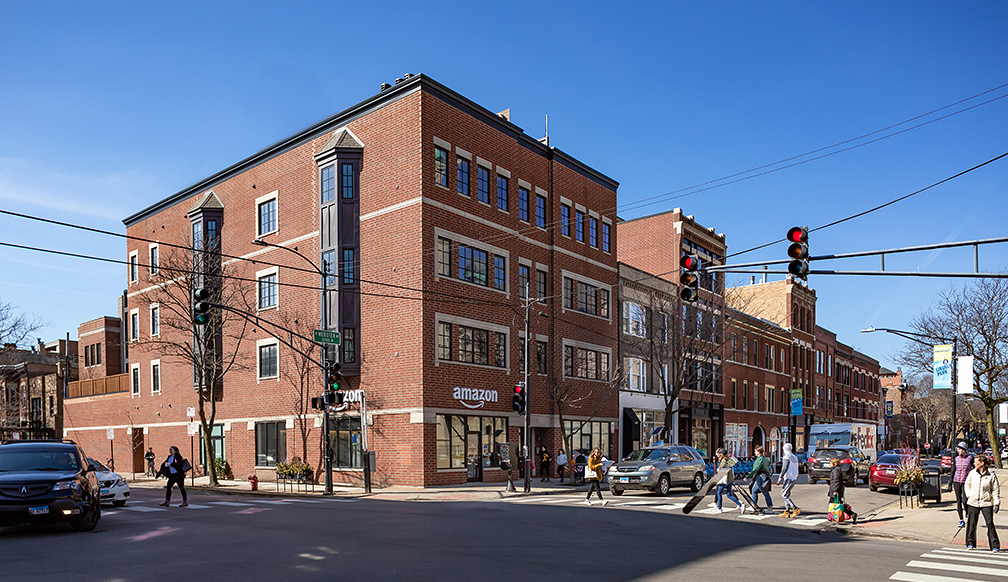 Hanley Investment Group Arranges Sale of Rare Single-Tenant Amazon in Chicago 6