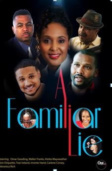 "A legendary Movie Titled ""A Familiar Lie"" Now Available on Amazon 6"