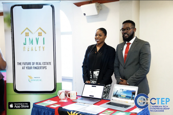 JMVI Realty Launches Revolutionary Real Estate App for Caribbean Properties 6