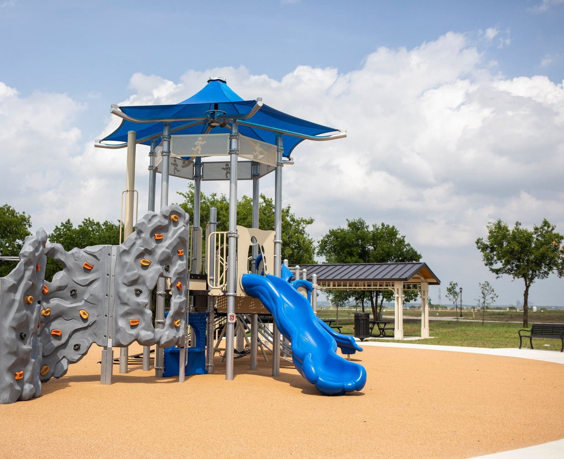 Help Decide The Future Of Mansfield Parks, Lazy River Anyone? 6