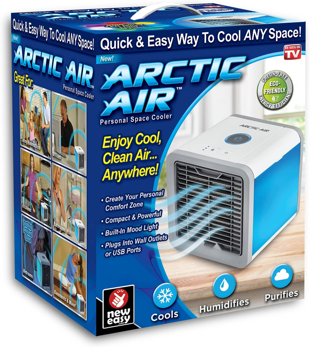 Arctic Blast Reviews-Shocking Review! Read My Experience! 7