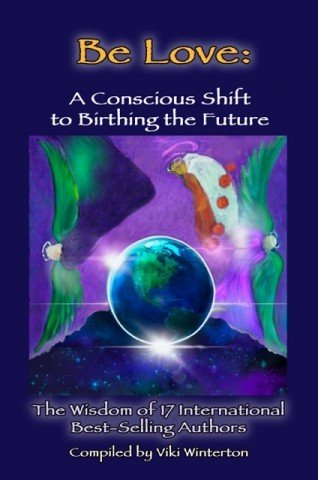 Manifest The Future – Newly Released Anthology Features Inspirational Stories from 17 International Best-Selling Authors 6