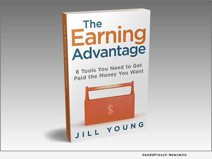 Dallas Author and Speaker Teaches Employees How to Improve Themselves and Their Workplaces with the Release of 'The Earning Advantage' 6