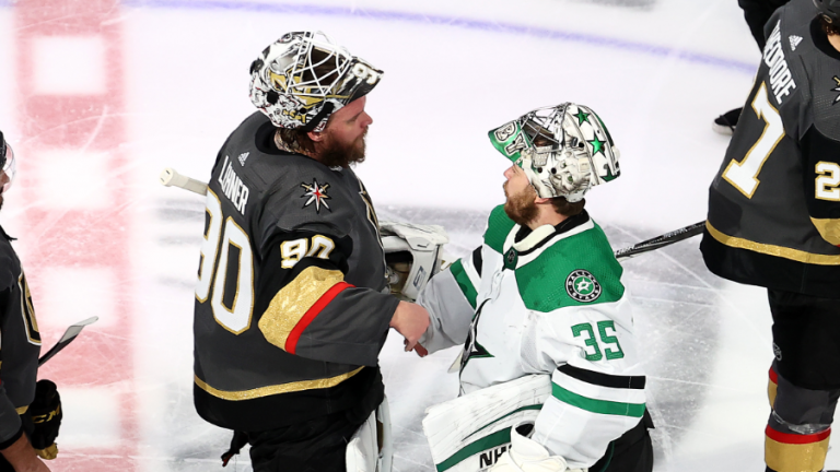 Dallas Stars headed to Stanley Cup Finals after OT win over Vegas Knights 6