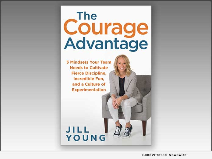 Founder of Dallas-Based TractionFirst Releases a New Book Designed to Give Entrepreneurs a Boost of Courage in Today's Economy 6