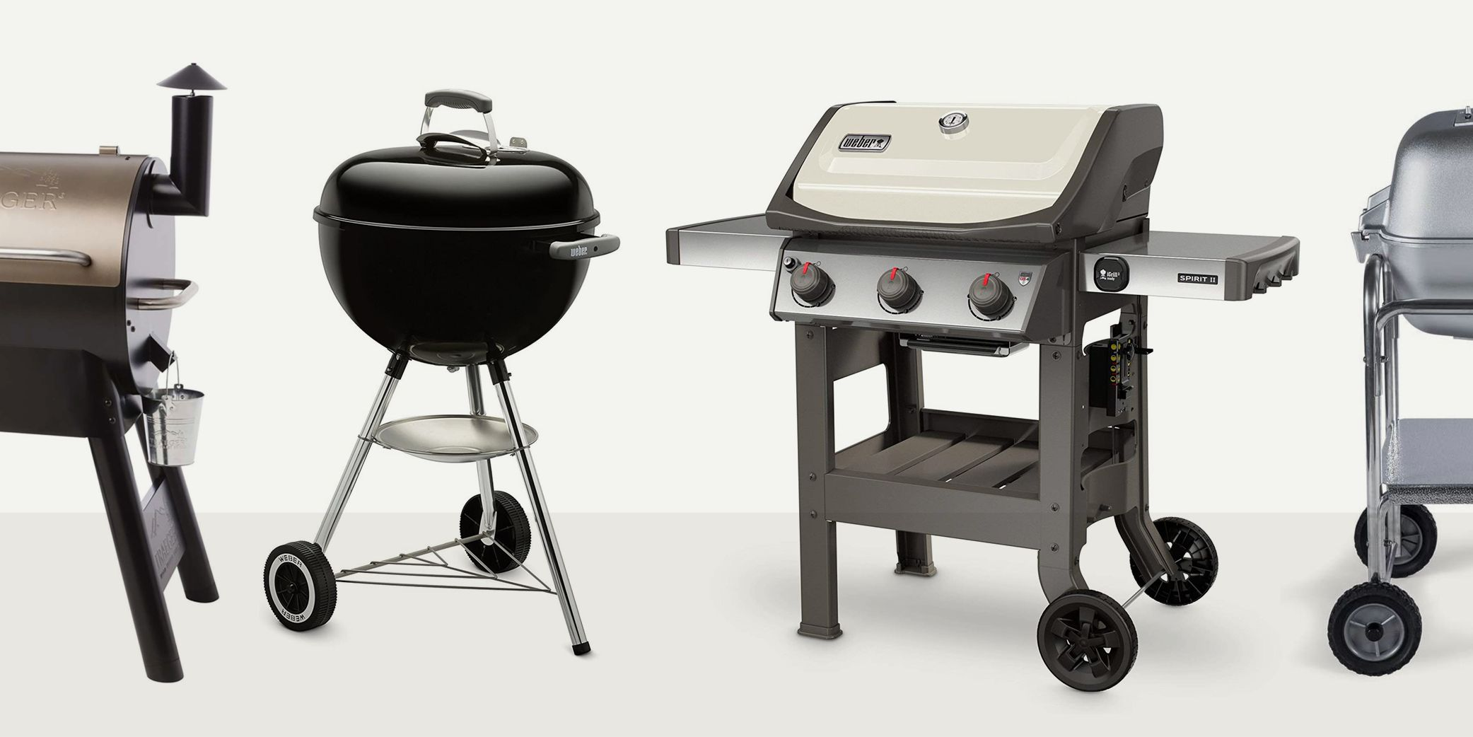 Smokers or BBQ Grills? What Can Be The Better Choice This Summer 6