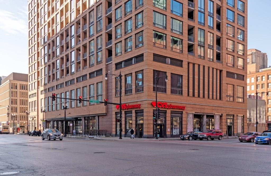 The Boulder Group Arranges Sale of Net Leased CVS Pharmacy in Downtown Chicago (Loop) 5