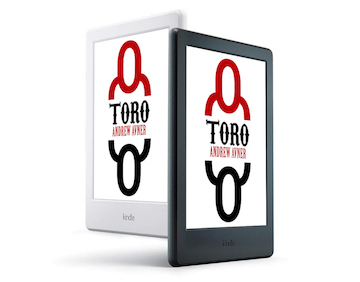 Black Rose Writing Celebrates National Book Month with Free Kindle Edition Offer of Andrew Avner's Latinx Middle Grade Novel TORO 6