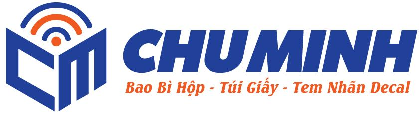 Chu Minh Printing Factory – Vietnam best printing labels & product packaging manufacturer in HCMC 6