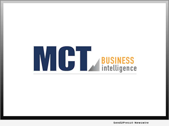 MCT's Business Intelligence Platform Gives Lenders Competitive Advantage with Actionable Insights and Data 5