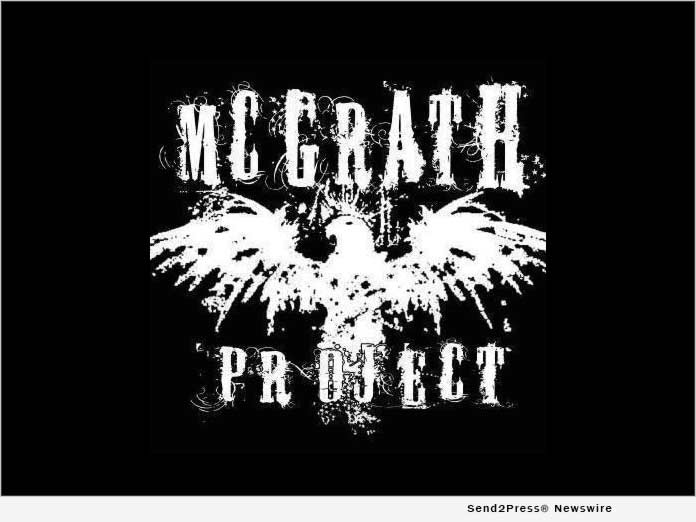 McGrath Project logo