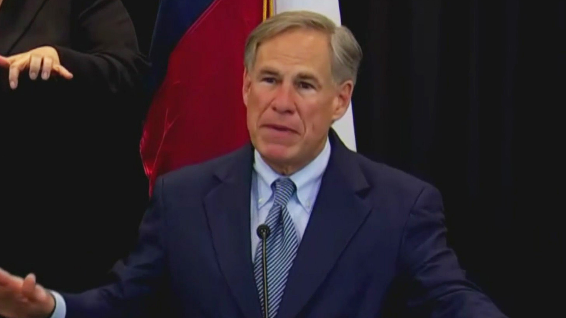 Texas Gov. Abbott says bars can soon open at 50% capacity in counties with low virus hospitalizations 6