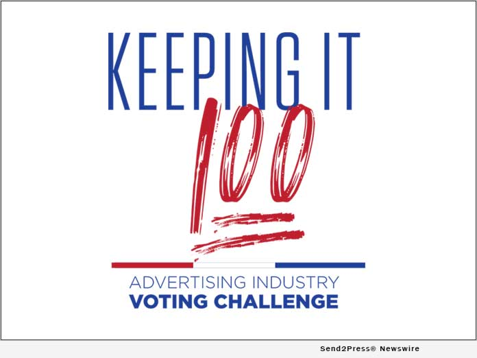 The Power of Messaging: Ad Agency Challenges Industry to Spread Message to Encourage Audience to Vote 6