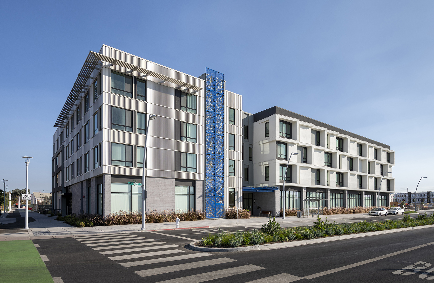 KTGY-Designed New Affordable Housing Community for Seniors Welcomes Residents at Alameda Point 6
