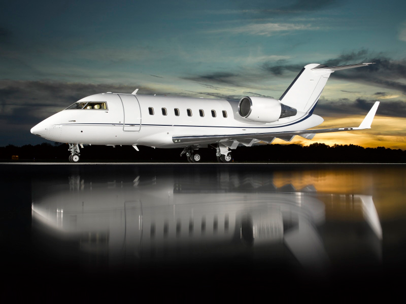 Assent Aeronautics Reports Annual Results, Celebrates a Successful First Year of Private Aircraft Auctions 6