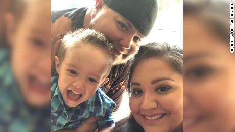 Boy lost both parents to Covid-19, his family asks Texas community for help celebrating his 5th birthday 6