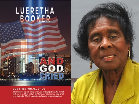 Healing The Spirit – Lueretha Booker's Book is a Conduit for Recovery and Peace 6