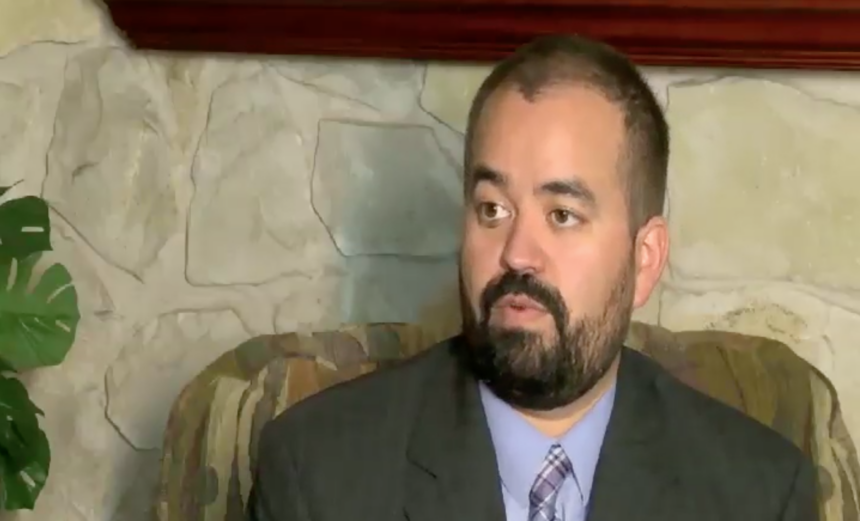 El Paso State Rep. Joe Moody joins race to become next Texas House Speaker 6
