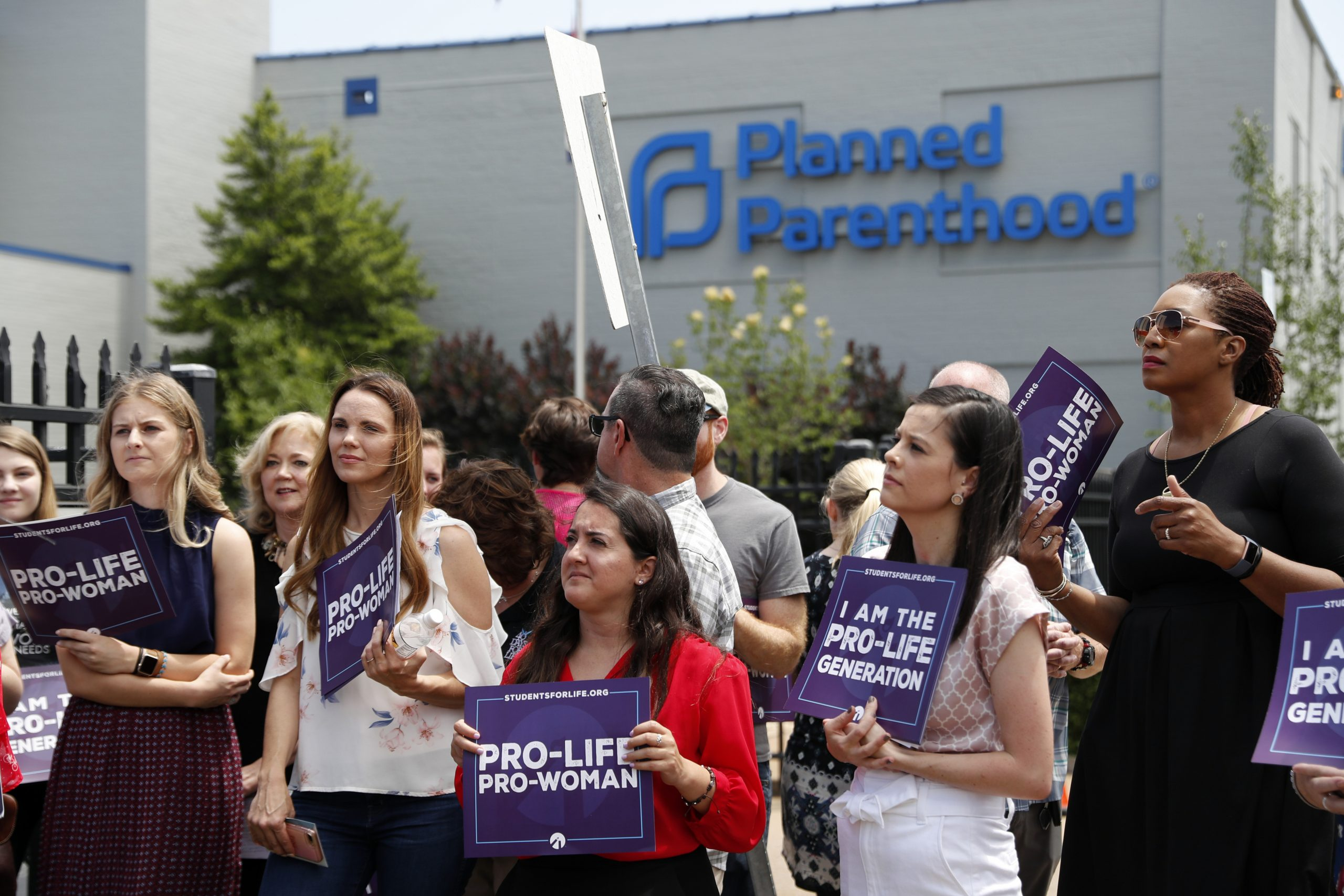 Federal appeals court says Texas, Louisiana can end Planned Parenthood funding 6
