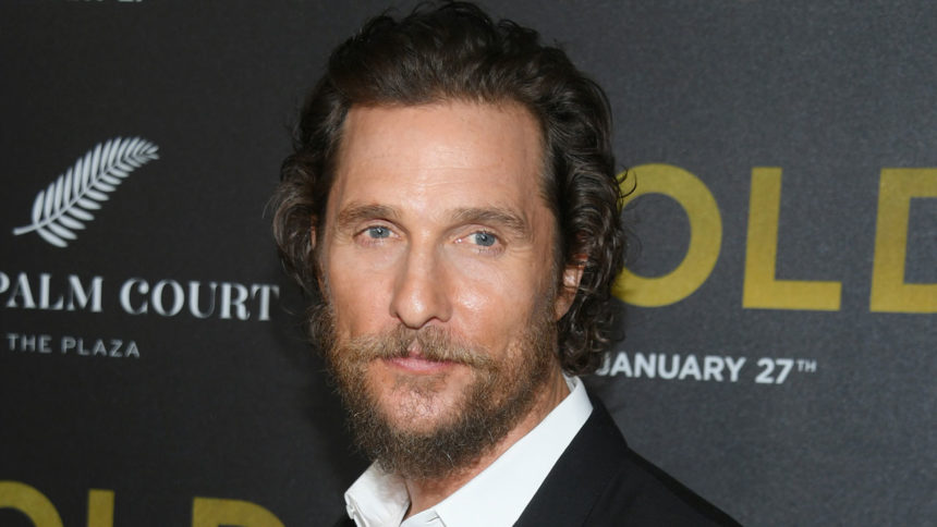 Matthew McConaughey considers running for Texas governor: 'It would be up to the people' 6